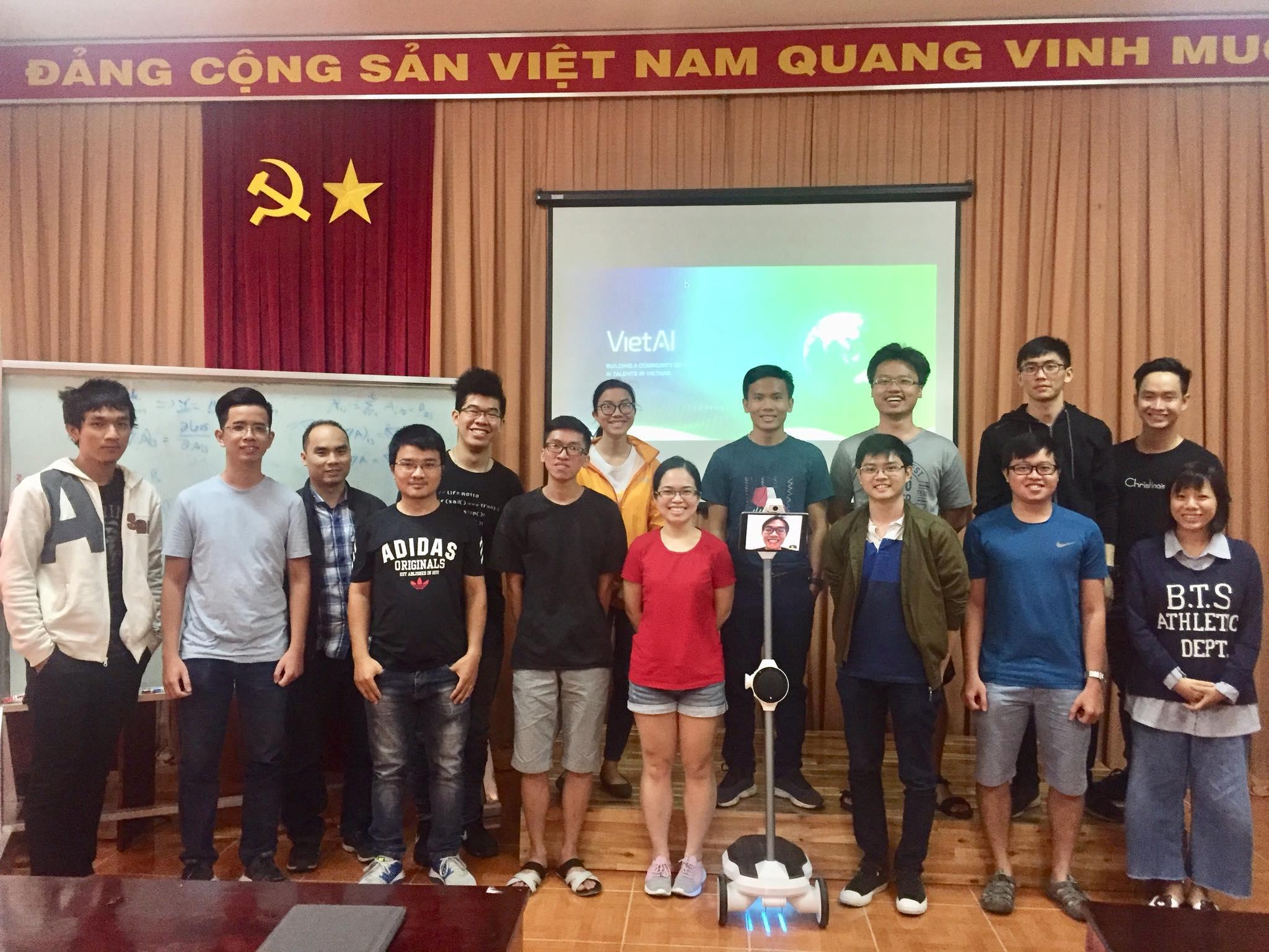 Our Program | VietAI